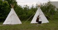 <h2>More Tipi at Mantle Rock  1