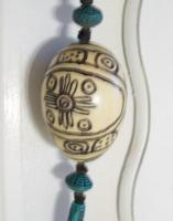 <h2>Decorated Egg 1