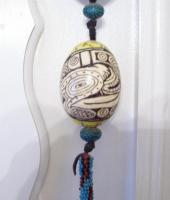 <h2>Decorated Egg 3