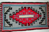 <h2>Ganado Red Rug 2