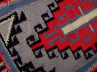 <h2>Ganado Red Rug 5