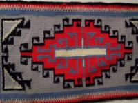 <h2>Ganado Red Rug 6