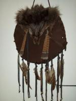 <h2>Ceremonial War Shield 1