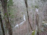 <h2>Looking Down At The Indian Falls Area