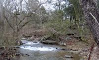 <h2>Sugar Creek Near Indian Falls 1