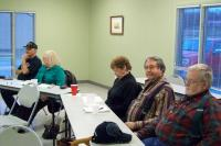 <h2>ORNAIC Members At Meeting 1