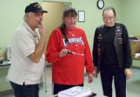<h2>February Birthday Trio 3
