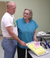 <h2>Michael Eagle Heart Dunn & Donna Greenup