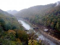 <h2>Near Big South Fork River Near Yahoo Falls