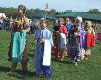 <h2></h2><p>October 14, 2007<BR />9th Annual Native American Gathering<BR />Waterford Park<BR />Spencer County<BR />Taylorsville, KY<BR />