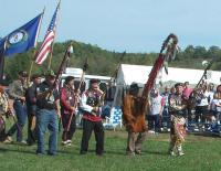 <h2></h2><p>October 14, 2007<BR />9th Annual Native American Gathering<BR />Waterford Park<BR />Spencer County<BR />Taylorsville, KY<BR /><BR />