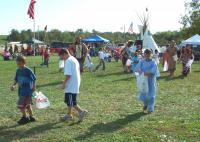 <h2></h2><p>October 14, 2007<BR />9th Annual Native American Gathering<BR />Waterford Park<BR />Spencer County<BR />Taylorsville, KY