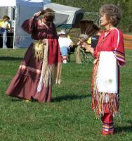 <h2></h2><p>October 13, 2007<BR />9th Annual Native American Gathering<BR />Waterford Park<BR />Spencer County<BR />Taylorsville, KY