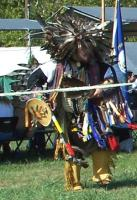 <h2></h2><p>October 13, 2007.<BR />9th Annual Native American Gathering<BR />Waterford Park<BR />Spencer County<BR />Taylorsville, KY