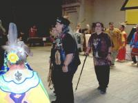 <h2></h2><p>March 29, 20084th Annual Native Heritage CelebrationNative American Heritage DaySpeed Art MuseumJefferson CountyLouisville, KY2035 South Third Street<br></p>