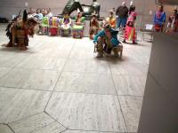 <h2></h2><p>No description.March 29, 2008Native American Heritage DaySpeed Art Museum<br></p>