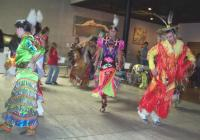 <h2></h2><p>March 29, 2008Native American Heritage DaySpeed Art Museum.<br></p>