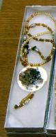 <h2>Painted Necklace 3 </h2><p>April 5, 2009Photography by Wahiya<br></p>