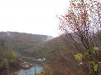 <h2>Big South Fork  River Area