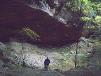 <h2>Wahiya in The Cave