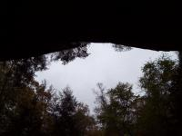 <h2>Looking Out The Mouth of The Cave 2