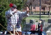 <h2>Blowgun Demostration 4