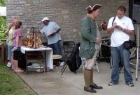 <h2></h2><p>Founder's Day 2009McConnell SpringsLexington, KYMay 16, 2009Photography by Wahiya<br></p>
