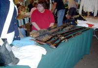 <h2>Period Firearms 3 </h2><p>Founder's Day 2009McConnell SpringsLexington, KYMay 16, 2009Photography by Wahiya<br></p>