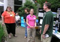 <h2></h2><p>Founder's Day 2009McConnell SpringsLexington, KYMay 16, 2009Photography by Awahili<br></p>