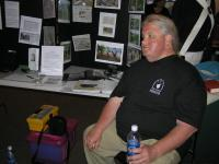 <h2>John Weathers, Board Member of The Fayette County Cemetery Trust </h2><p>John Weathers, Board Member of The Fayette County Cemetery TrustFounder's Day 2009<br>McConnell Springs<br>Lexington, KY<br>May 16, 2009<br>Photography by Awahili<br></p>