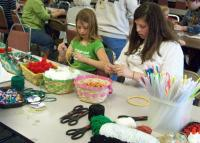<h2>Necklace Making