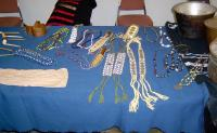 <h2>Native American Display