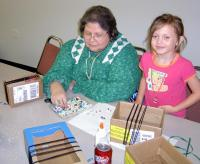 <h2>Loom Beading