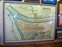 <h2>54. Map of Kenova, WV Area </h2><p>Photography by AwahiliJuly 5, 2009Kenova, WV<br></p>