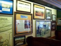 <h2>55. Local History Being Displayed </h2><p>Photography by AwahiliJuly 5, 2009Kenova, WV<br></p>