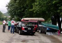 <h2>68. Unloading The Equiptment </h2><p>Photography by WahiyaJuly 5, 2009Kenova, WV<br></p>