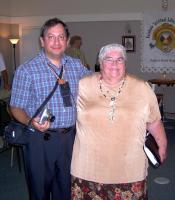 <h2>Tony Awahili Robles & Momfeather