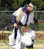 <h2>Hoop Dancer </h2><p></p>