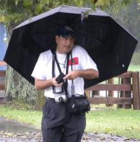 <h2>Tony Awahili Robles </h2><p>September 26, 2009Photography by Wahiya<br></p>
