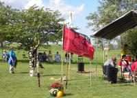 <h2>Honor Guard Colors </h2><p>September 27, 2009Photography by Wahiya<br></p>