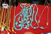 <h2>Navajo Jewelry </h2><p>September 26, 2009Photography by Awahili<br></p>