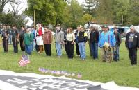 <h2>Honoring Those Who Have Passed Over</h2><p>October 10, 2009Photography by Wahiya<br></p>