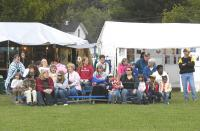 <h2>Crowd At The Gathering Arena</h2><p>October 10, 2009Photography by Wahiya<br></p>