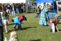 <h2>The Candy Dance</h2><p>October 11, 2009Photography by Wahiya<br></p>