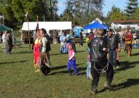 <h2>Intertribal Dance</h2><p>October 11, 2009Photography by Wahiya<br></p>