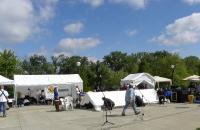 <h2>Setting Up The OVNAVWS Tent 2 </h2><p>Photography by WahiyaMay 8, 2010<br></p>