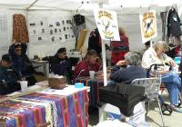 <h2>In The OVNAVWS' Tent 2