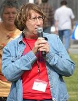 <h2>Powwow Founder Jan Quigg </h2><p>September 26, 2010 <br></p>