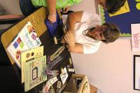 <h2></h2><p>Kids At Art NightPainted Stone Elementary School150 Warrior WayShelbyville, KYMarch 22, 2011;Photography by Awahili<br></p>