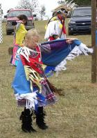 <h2></h2><p>Taken at the First Annual Traditional Powwowin Cynthiana, Harrison County, KY, on October 2,3,  2010Photography by Wahiya<br></p>